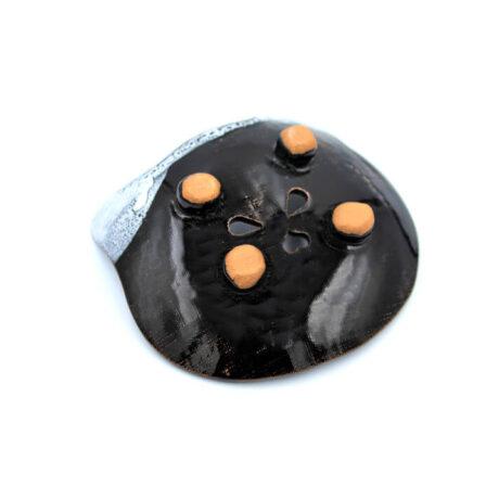 ceramika- mydelniczka- 48(8)